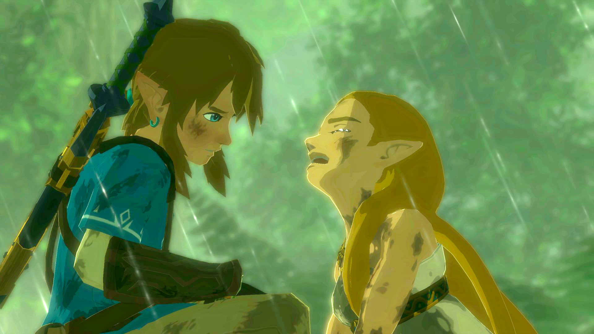 Last Breath Of The Wild How To End An Open World Zelda