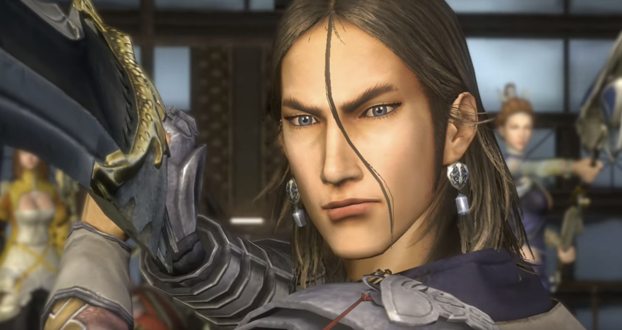 How a Greek epic made a Lost Odyssey
