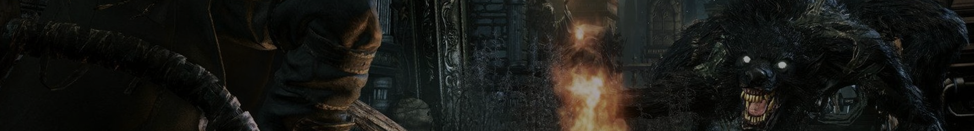 Even in a dream: Bloodborne, hope, and keeping horror cosmic